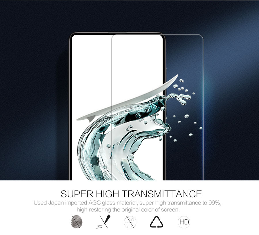 XIAOMI Mi MIX 2/2S screen protector