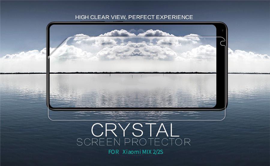 XIAOMI Mi MIX 2/2S screen protector