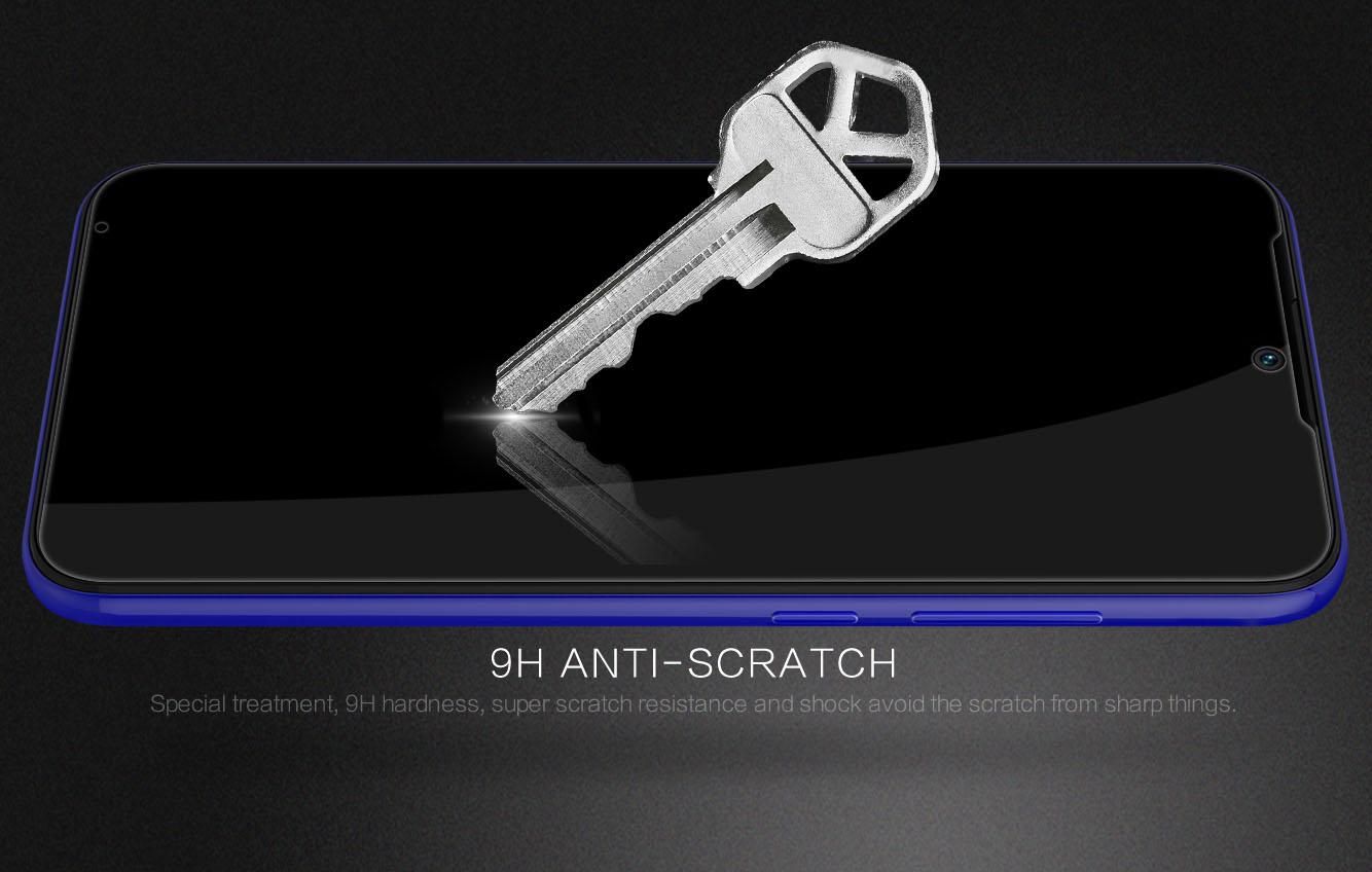 XIAOMI Mi Play screen protector