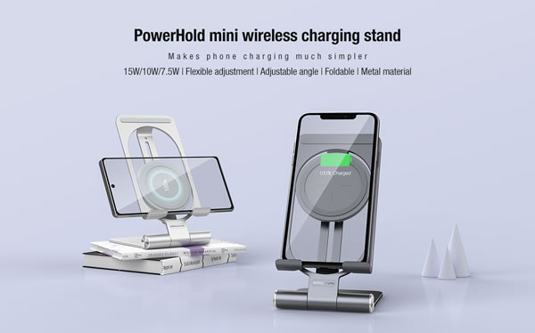 Nillkin wireless charging stand