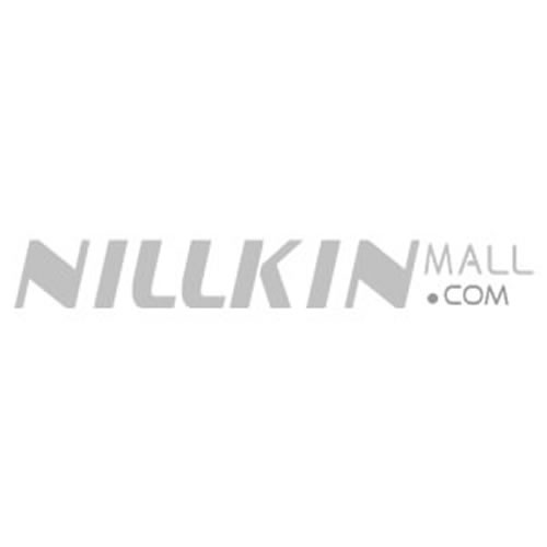 NILLKIN Unique Synthetic Fiber PC Back Shell With TPU Frame For iPhone X/XS